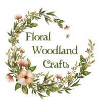 Floral Woodland Crafts