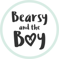 Bearsy And The Boy