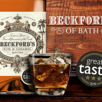 Beckford's Rum Spirits c/o Zen Exp Ltd