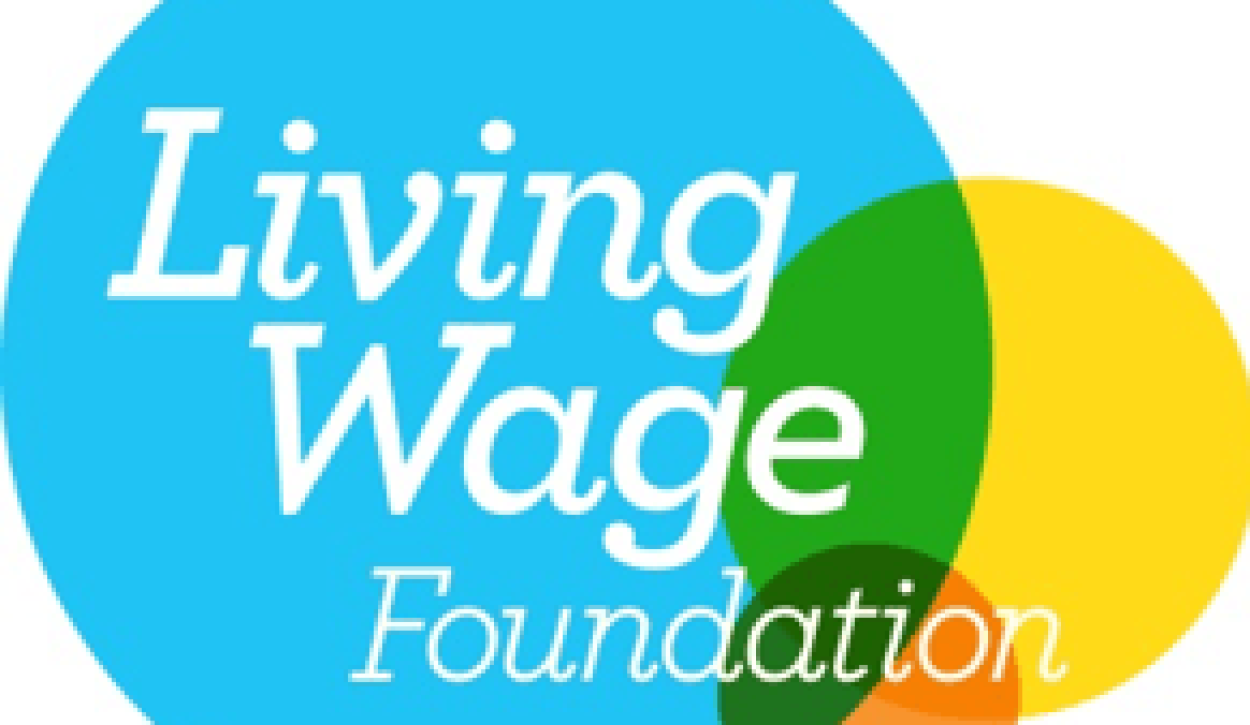 CJ's Events Warwickshire Celebrates Commitment To Real Living Wage