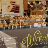 Wicked Cookies Ltd