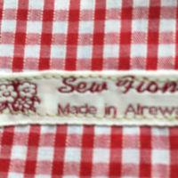 Sew Fiona