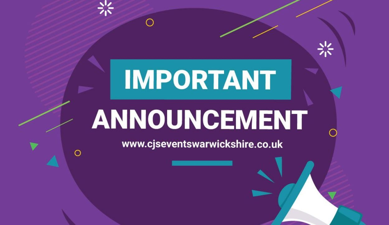 Market operators CJ's Events Warwickshire have taken the decision to withdraw from the management of the weekly Southam market