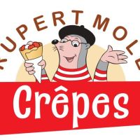 Rupert Mole Chocolate & Crepes