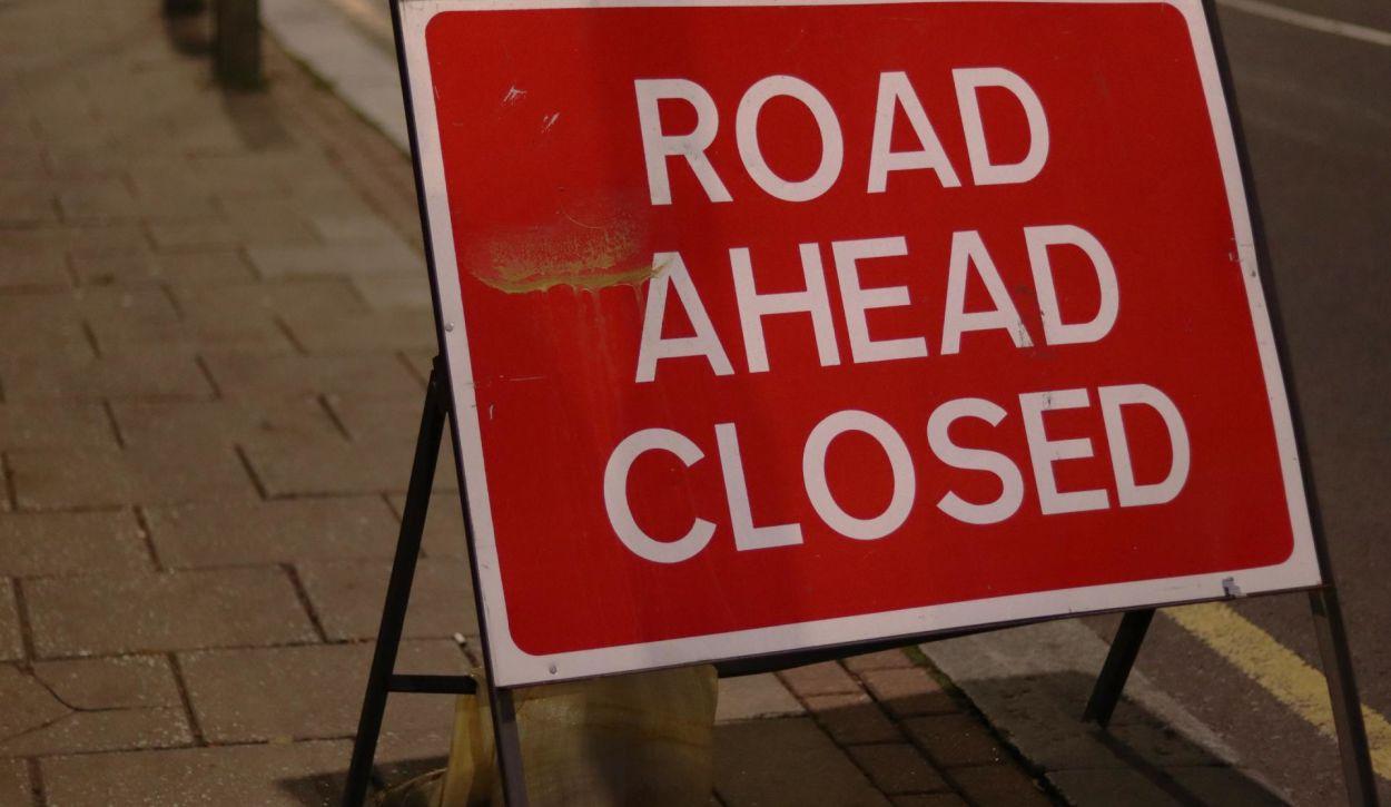 Road closures forHolocaust Memorial Service