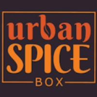 Urban Spice Box