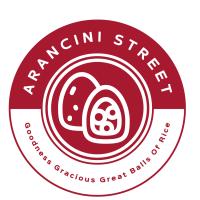 Arancini Street