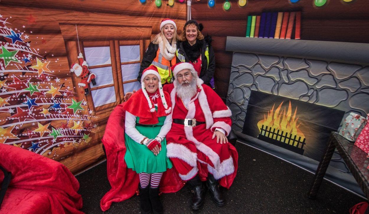 Barton Marina Christmas Market cancelled