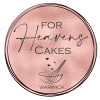 For Heavens Cakes Warwick