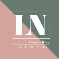 Lauren Nina Design and Prints