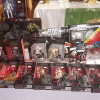 Faster than Light Toys and Collectables