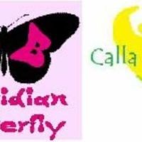 calla crafts and obsidian butterfly