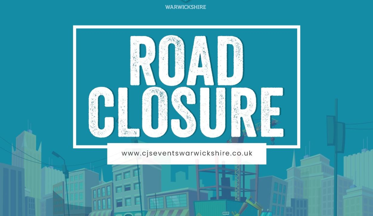 Road Closure for Covent Garden Quarter Market