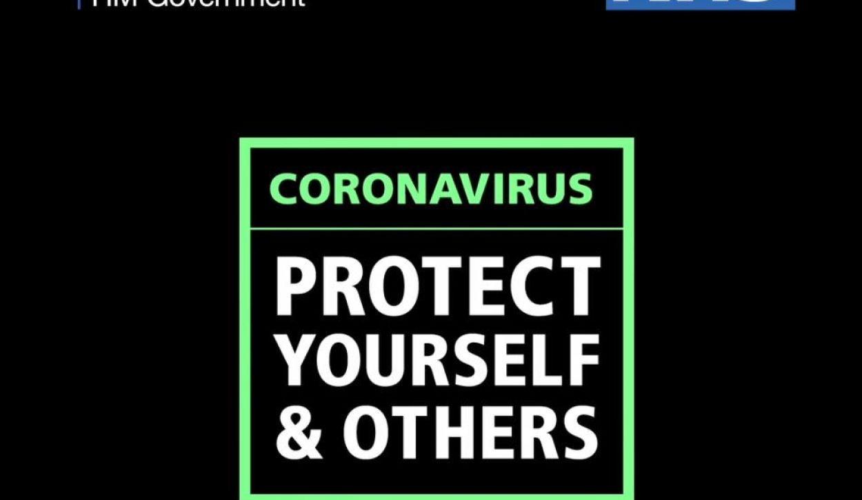 Latest advice regarding events in Coronavirus (COVID-19) situation
