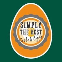 Simply The Best Scotch Eggs