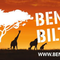 Ben's Biltong (The big red pig company t'as)