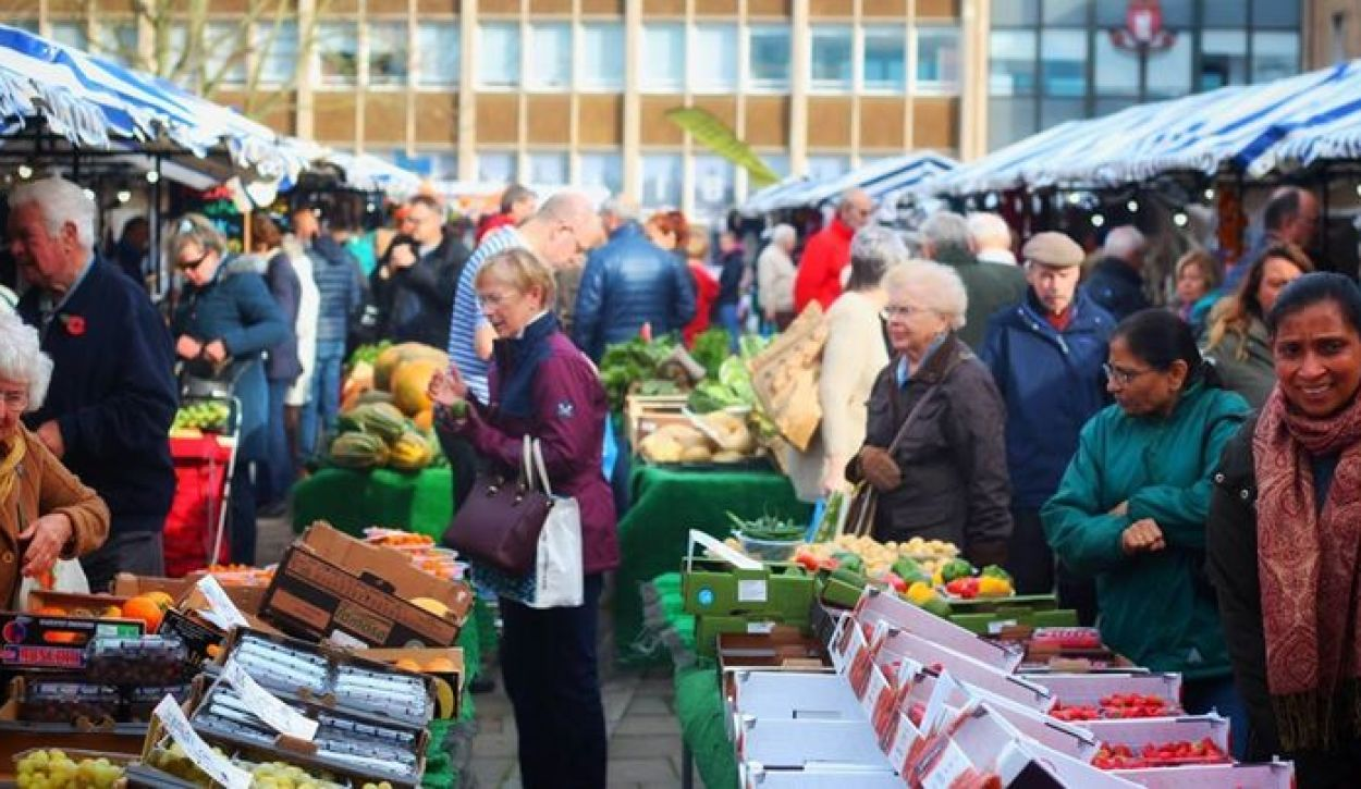 Kenilworth & Warwick markets to operate as normal
