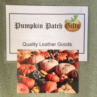 Pumpkin Patch Gifts