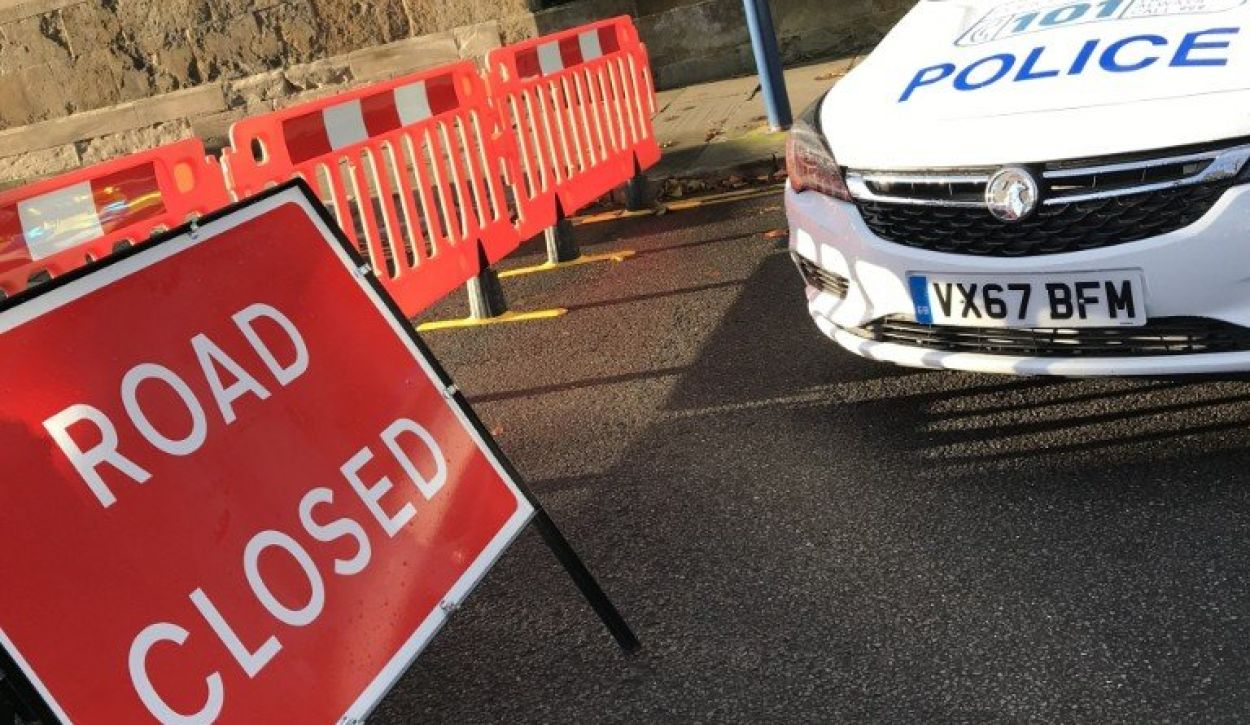 Road closures for Warwick Poppies
