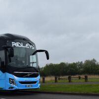 Ridleys Coaches Ltd